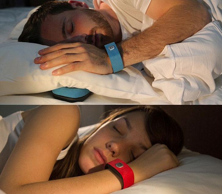 Long-Distance Relationship Pillows