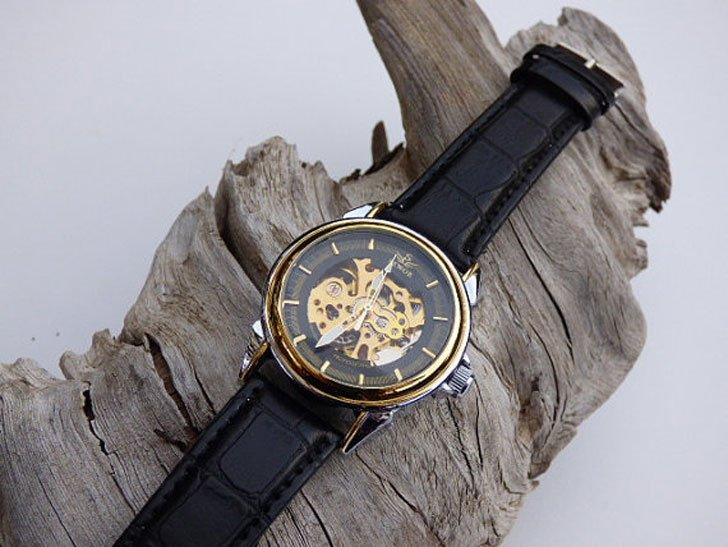 Luxury Mechanical Wrist Watch