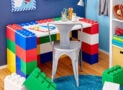 Modular Plastic Building Blocks