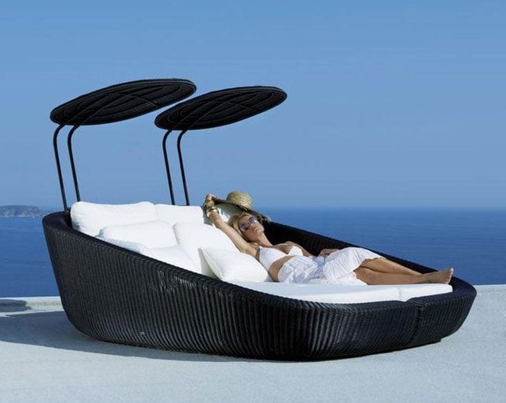 Outdoor Loungemobel Design Ideen Bilder