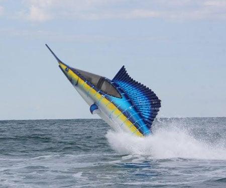 Seabreacher