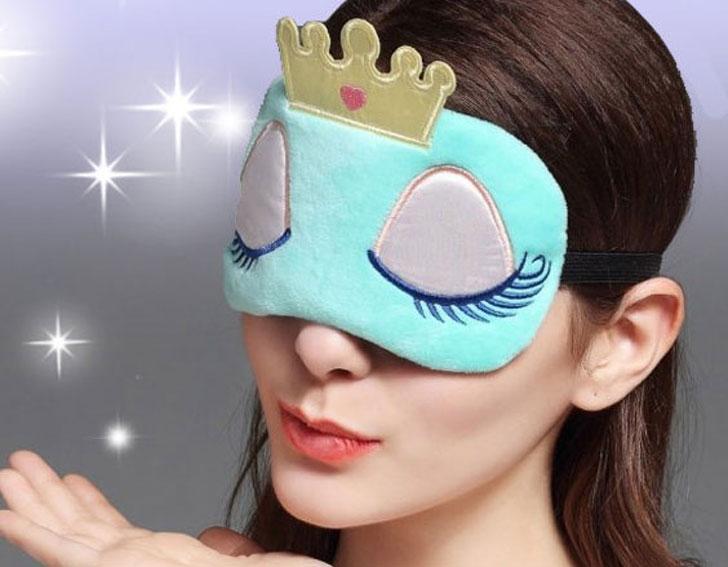 Sleeping Beauty Sleeping Mask