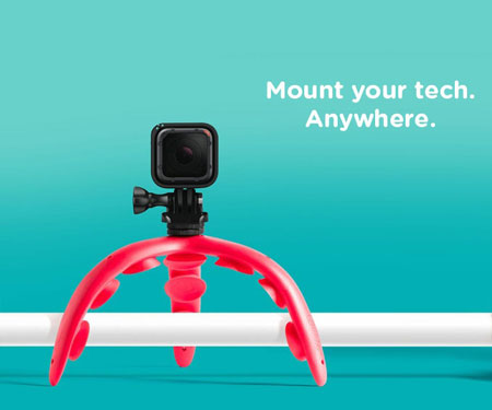 Tenikle-Multi-Purpose-Phone-And-Camera-Mount