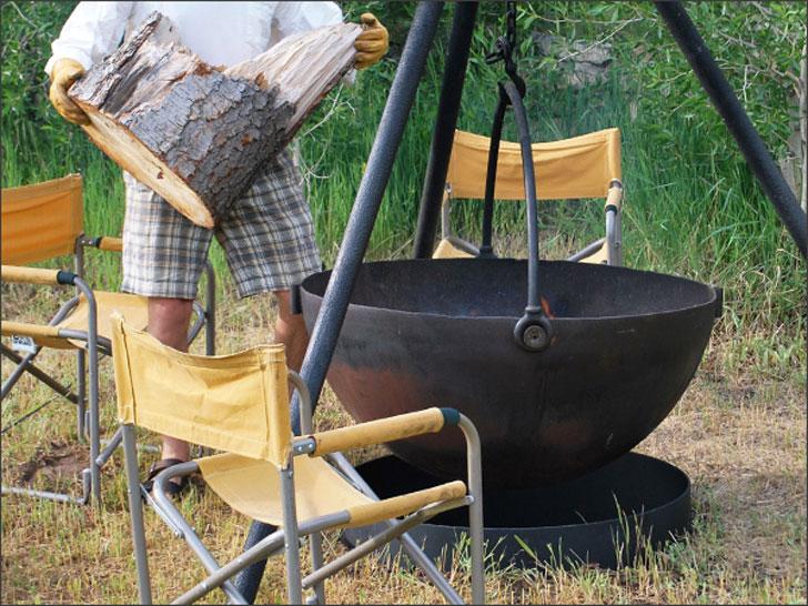 The Cowboy Cauldron