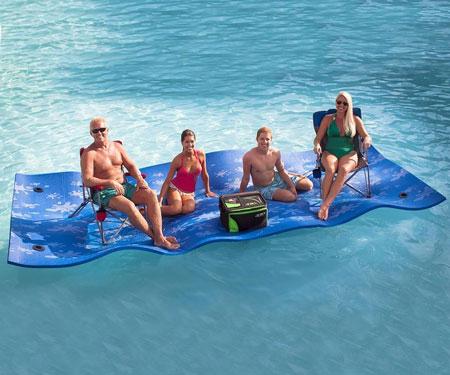 The Watermat