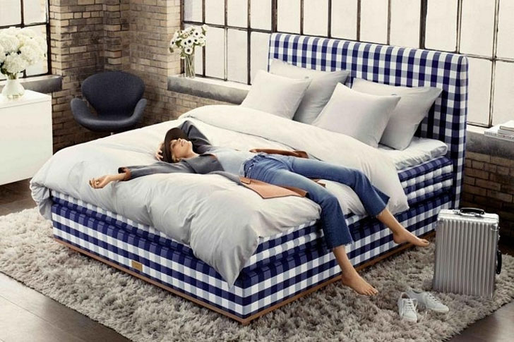 cool beds - luxury bed