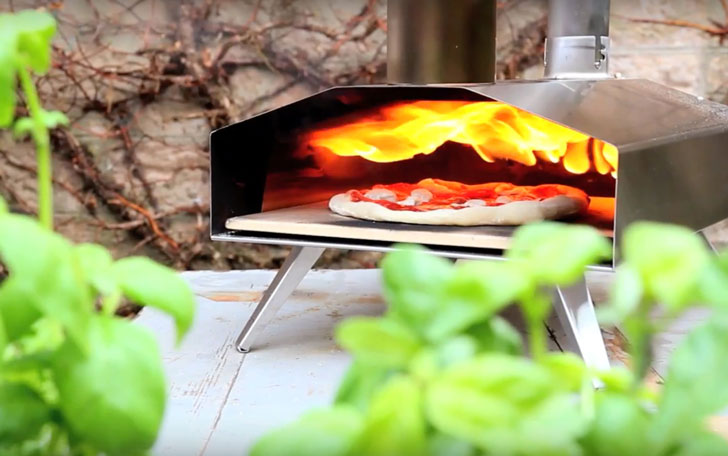 Uuni Wood-Fired Pizza Ovens
