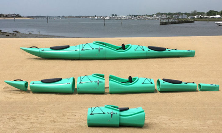 cool kayaks