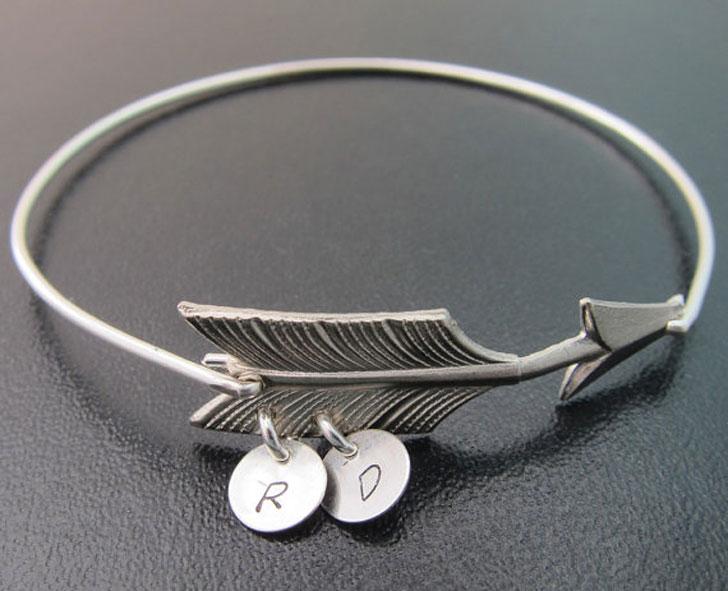 Arrow of Friendship Bracelet