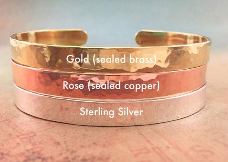 BFF Cuff Bracelets