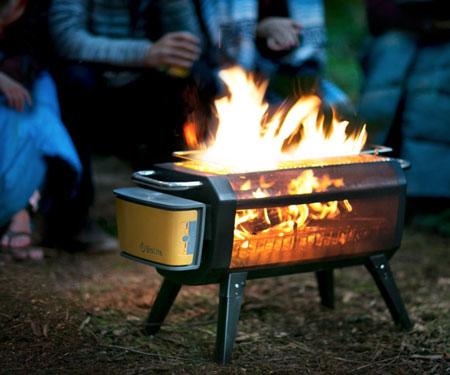 Biolite Fire Pit