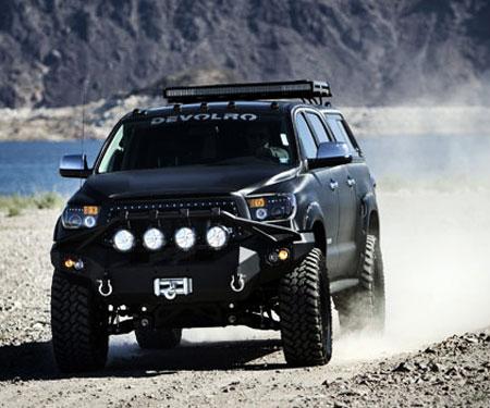 Devolro Diablo Toyota Tundra