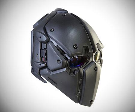 Devtac Ronin Kevlar Tactical Helmet