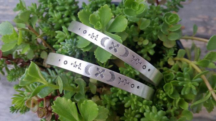 Friends Totem Bracelets