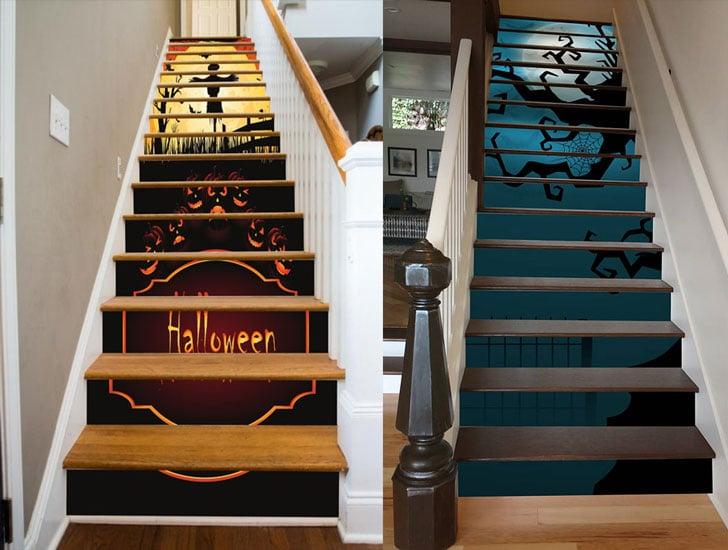 Haunted Stairway Art
