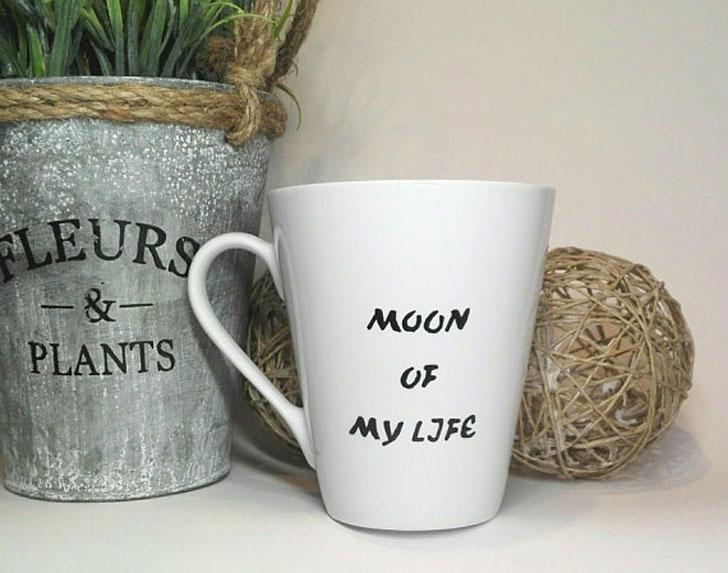 Khal Drogo Coffee Mug