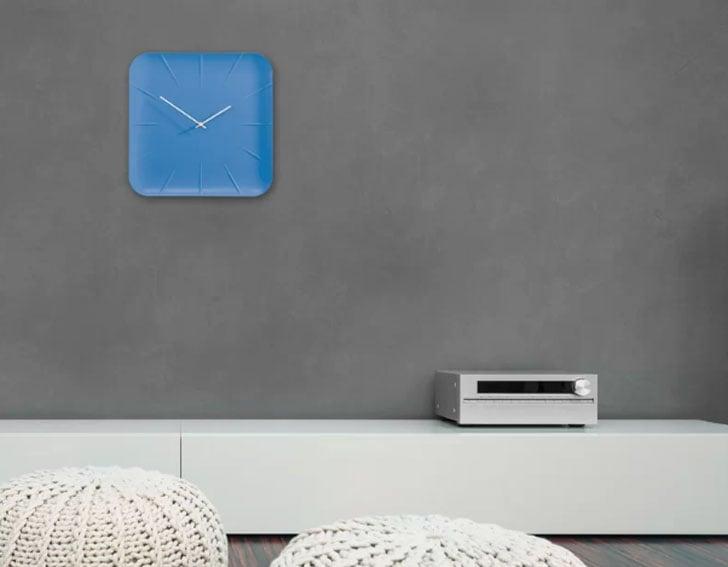 Sigel Artetempus Design Wall Clock