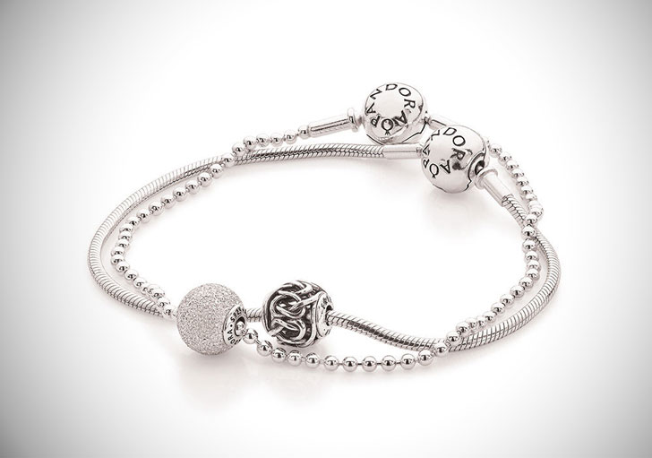 The Essence of Friendship Pandora Friendship Bracelet