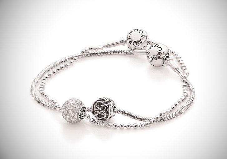 The Essence of Friendship Pandora Friendship Bracelet