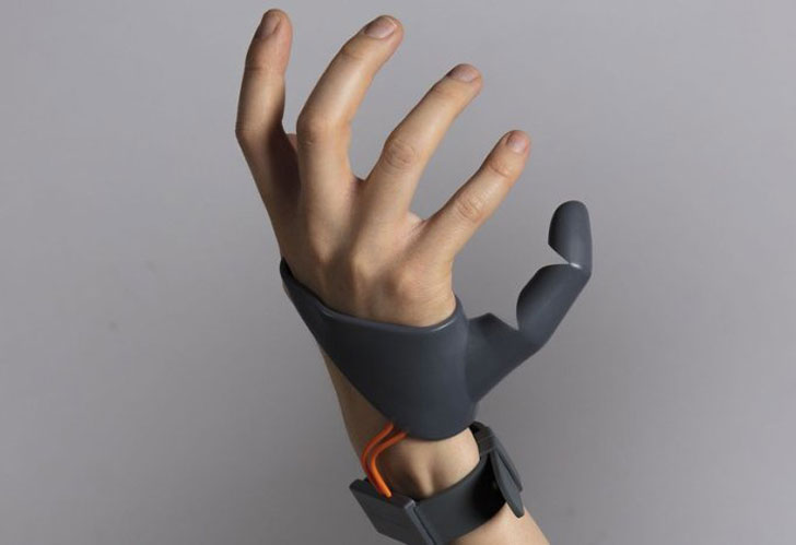 Third Thumb Attachment