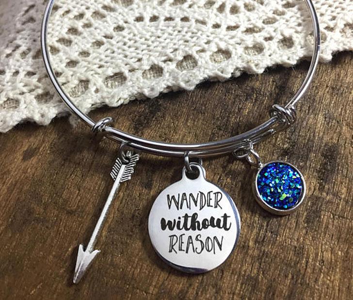 Wanderlust BFF Bracelet
