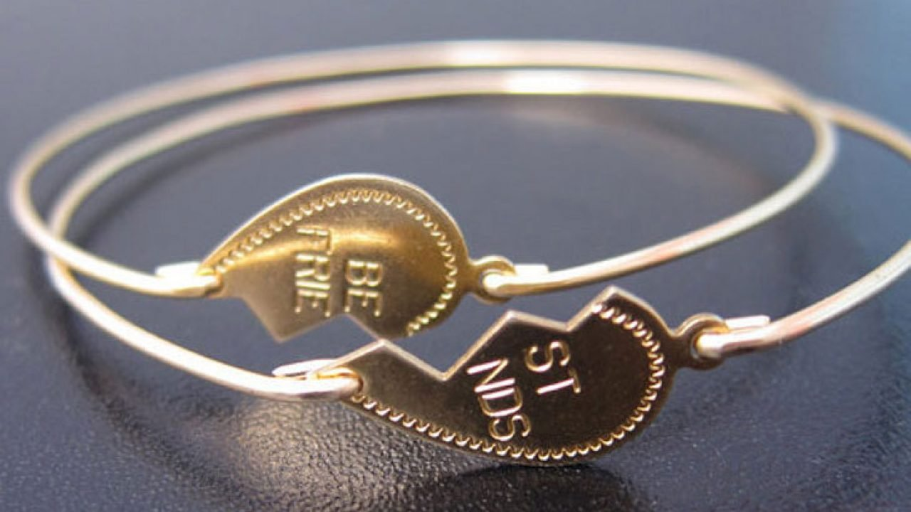 40 Best Friendship Bracelets Charm Bracelets For Adults