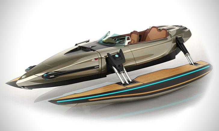 Cool Boats