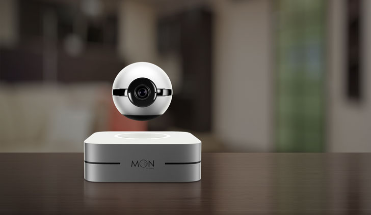 Moon All-In-One Smart Hub