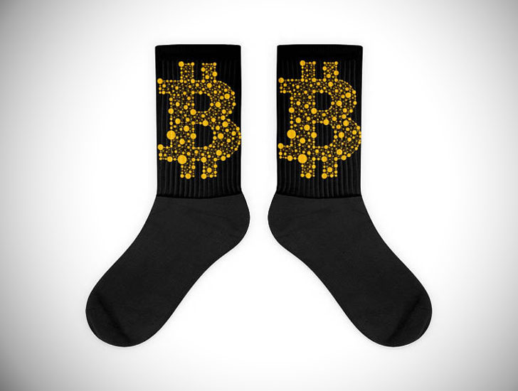 bitcoin socks