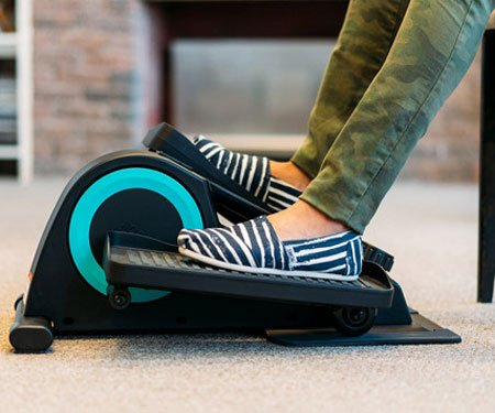 Cubii Under-Desk Exerciser