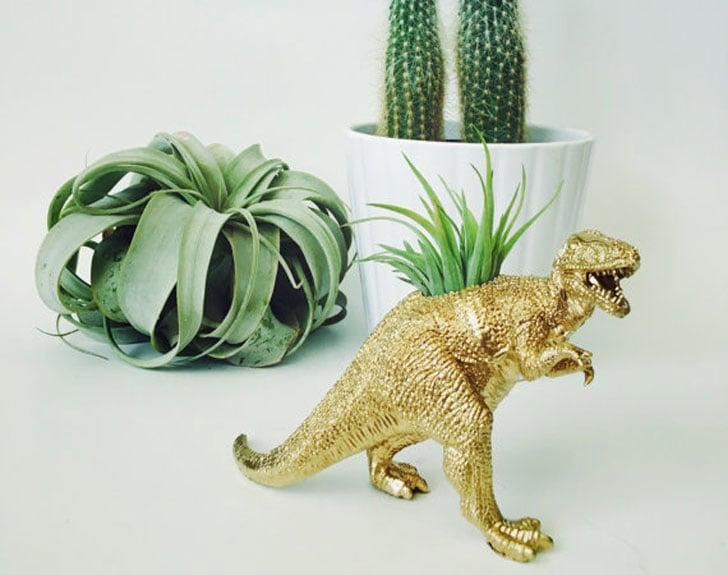 Dinosaur Planters - unique planters