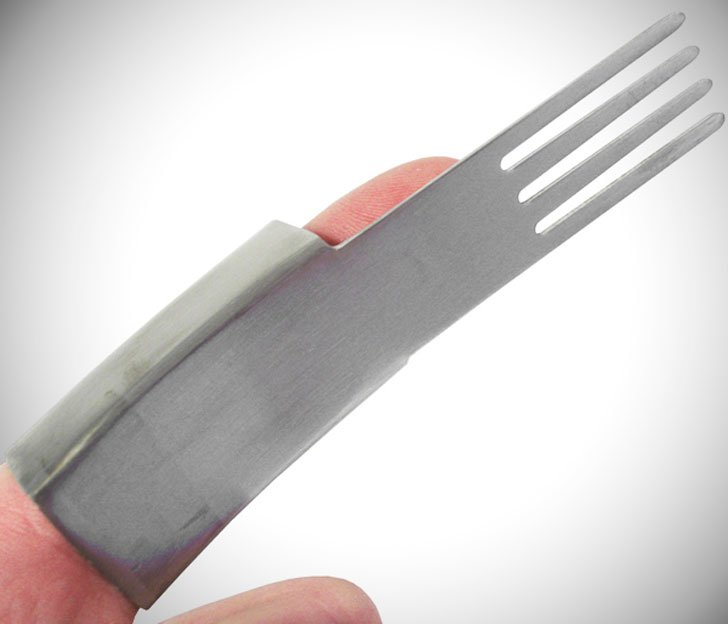 Finger Forks