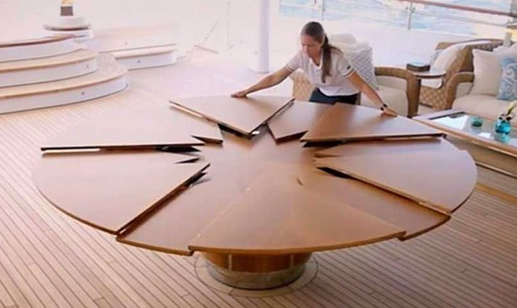 8 Ingenious Transforming Furniture Pieces For Small Spaces