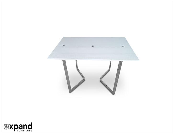Flip Console Desk Table