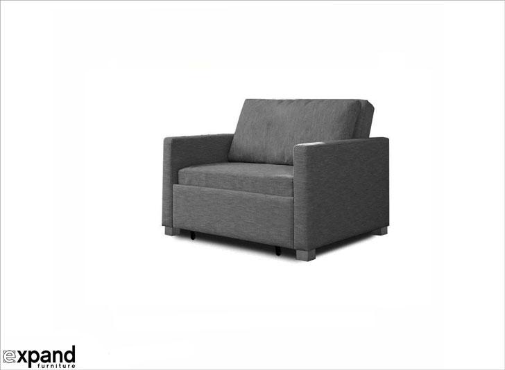Harmony Single Sofa Beds