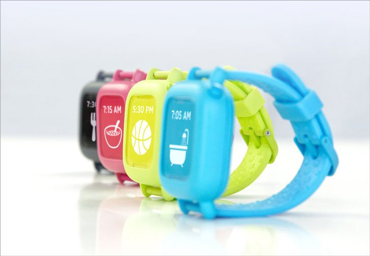 Joy Icon-Based Kids Watch