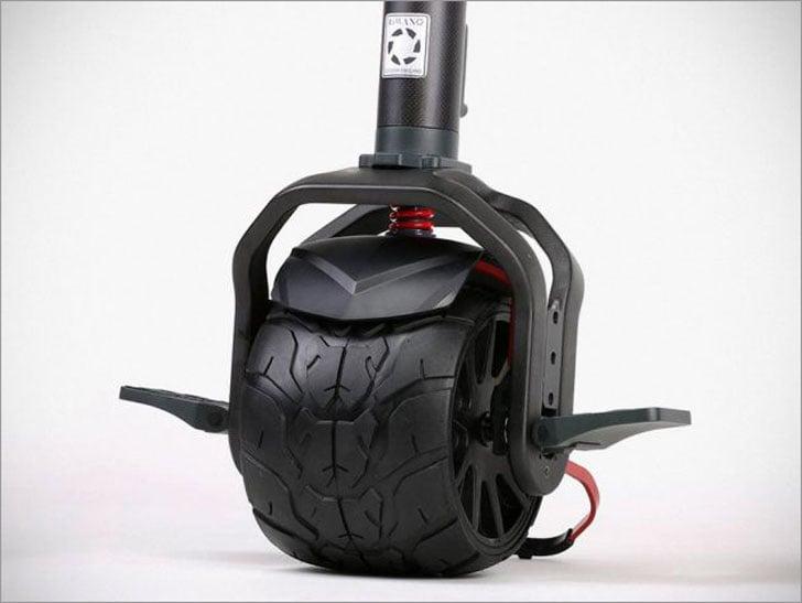 Kiwano One-Wheeled Scooter