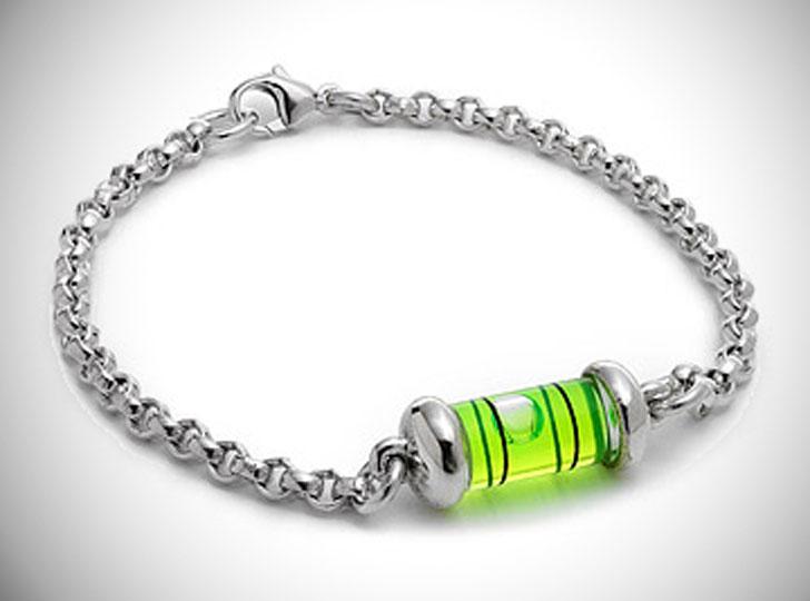 Level Bracelet