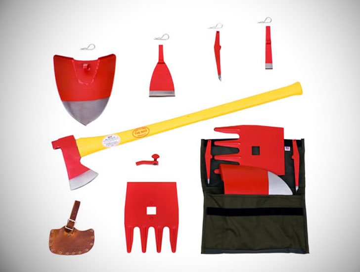 Max Multi-Purpose Axe Kit