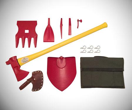 Max Multi-Purpose Axe Kit