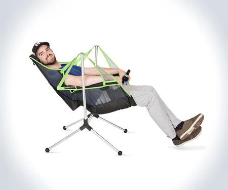 Nemo Stargaze Outdoor Recliner Chair