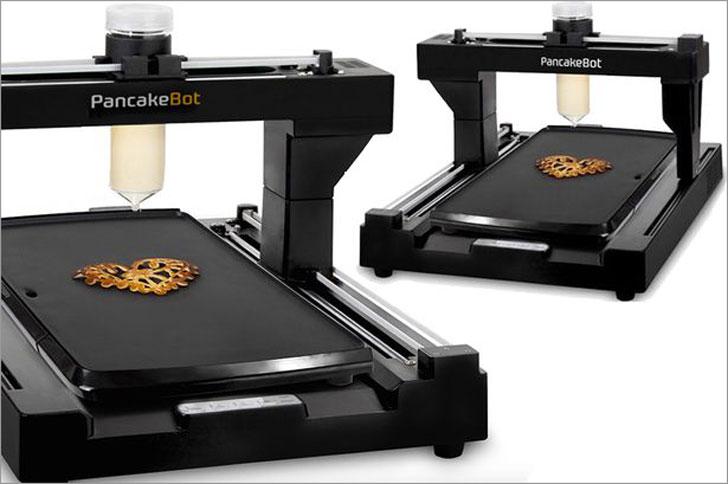 Pancake Bot
