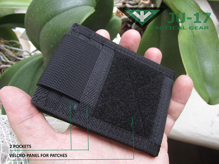 Tactical Cardholder