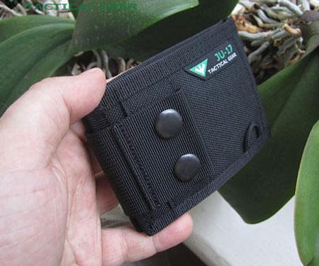 Tactical Cardholder