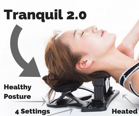 Tranquil 2.0 Neck Support