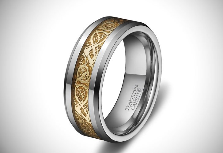 Tungsten Carbide Rings Pros and Cons -Tungsten Carbide Rings