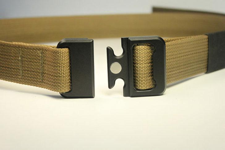 Ultimate Magnetic Tactical EDC Belt