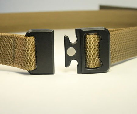 Ultimate Magnetic Tactical EDC Belt