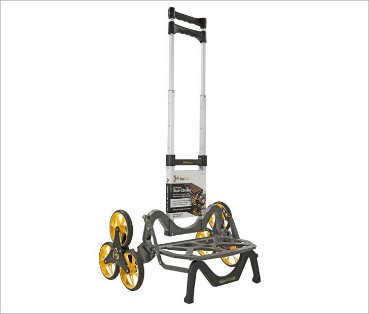 UpCart All Terrain Hand Trolley