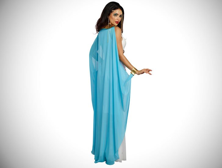 Women's Queen of De Nile Costume